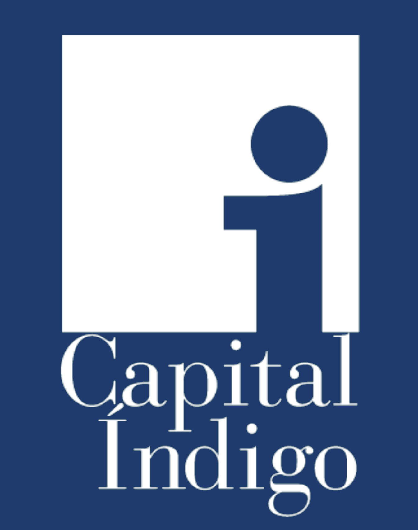Capital Indigo